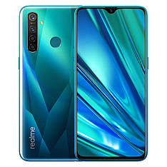 OPPO Realme 5 Pro Global Version 4/128GB Crystal Green