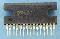 Предусилитель NEC UPC2581V ZIP15