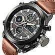 Мужские наручные часы AMST II Watch Милитари, армейские часы АМСТ, наручные часы AMST 2, фото 3