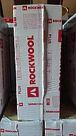 Rockwool Ventirock Plus 100 мм (теплоизоляция для вентилируемого фасада)