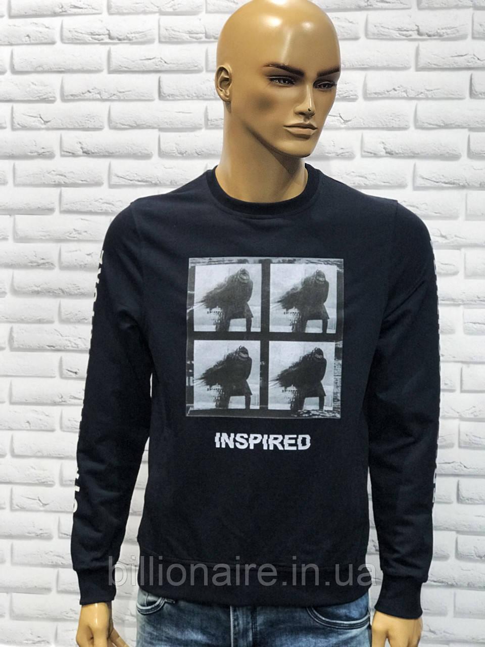 Світшот Inspired3
