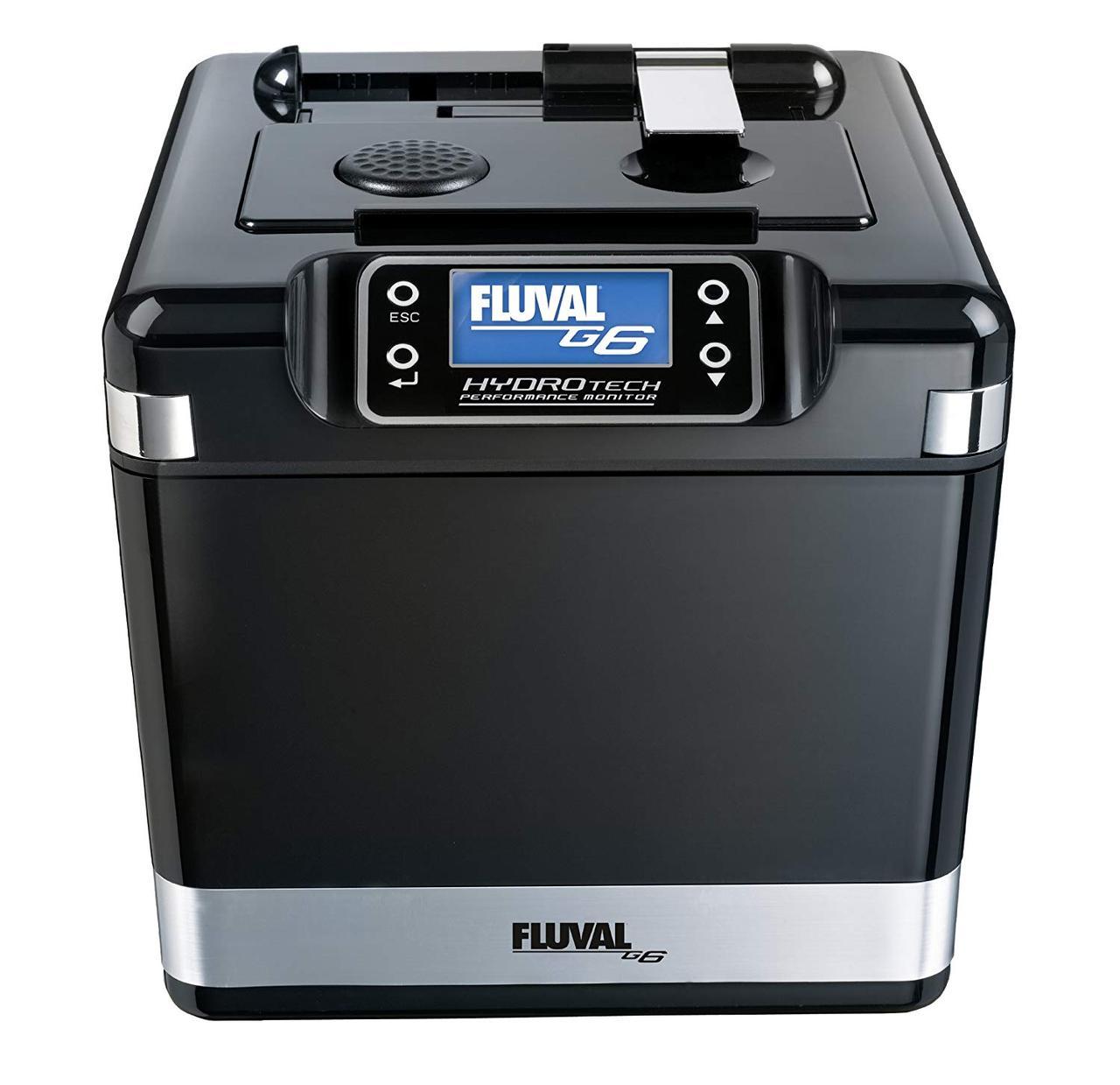 Зовнішній фільтр Hagen Fluval G6 для акваріума до 600 л