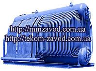 Паровой котел ДКВр-4 (газ, мазут, жидкое топливо)