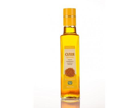 Гірчичне сыродавленное олія 250