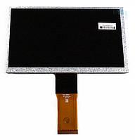 Матрица планшета Cube U25, Ampe A76, Digma iDm7, Digma iDsD7, Digma Optima 7.3 дисплей 3,5х100х165 мм