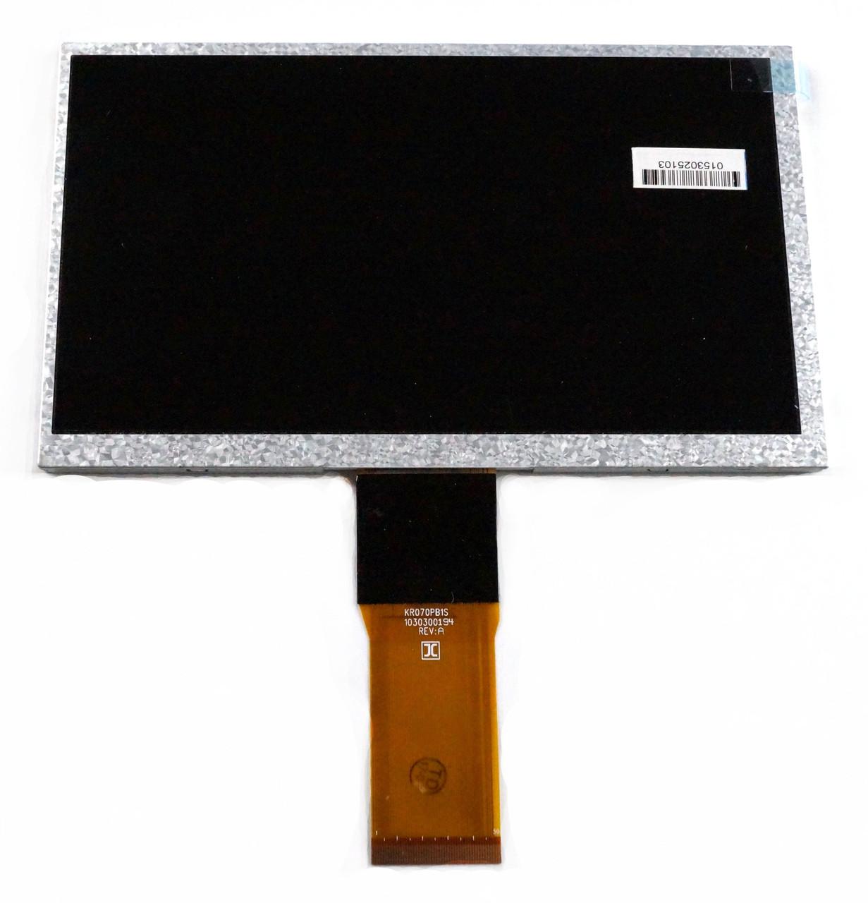 Дисплей (матрица) планшета Assistant AP-710 50 Pin