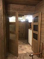 Двери деревянные межкомнатные распашные