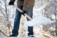 Уборка снега Киев цена