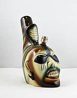 Бонг керамика Ракшас