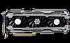 Inno3D GeForce GTX 1070 X3 iChill 8GB (C107T3-1SDN-P5DN)