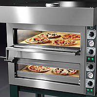 Cuppone Tiziano - бестселер серед пічок для приготування піци