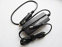 Блок питания автомобильный Dell 90W 19.5V, 4.62A, разъем 7.4/5.0 + 2 USB 5V, 2A [прикуриватель, 12В - 16В]