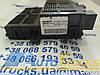 Блок управления печкой BEHR Б/у для MAN (81.25814.6035; 81258146035), фото 3