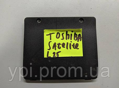 Cервисная крышка для ноутбука Toshiba Satellite L25, 38EW6PD0008, фото 2