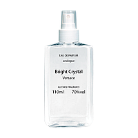 Versace Bright Crystal Парфюмированная вода 110 ml (Версаче Брайт Кристал)