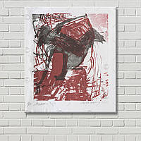 Алиев-Ковыка Картина на холсте Современный художник Репродукція Дубликат картины Копия картины Клише