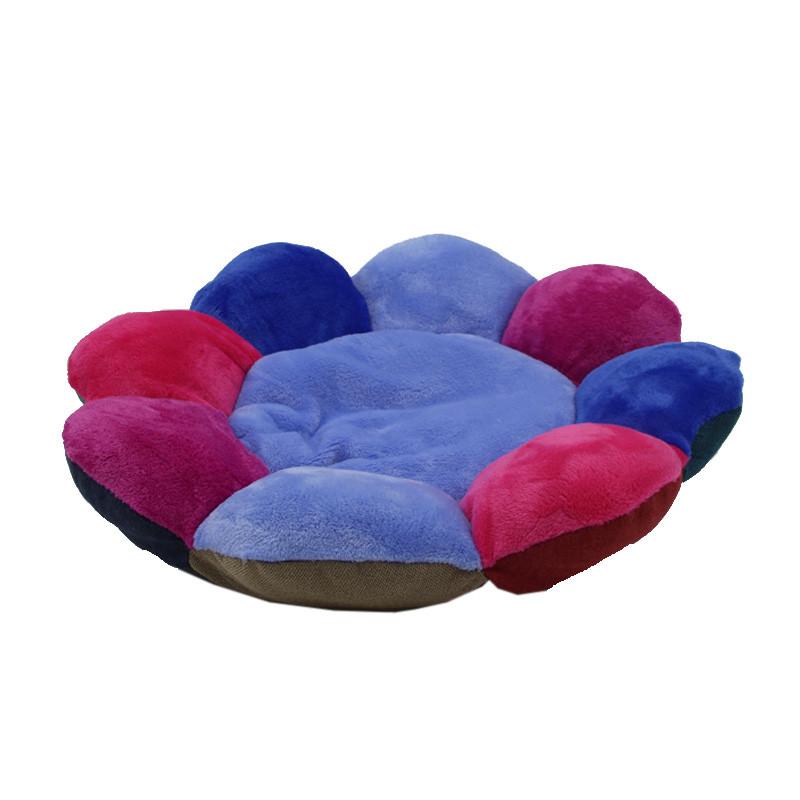 Лежак для собак ромашка, 34х10 см