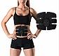 Стимулятор м'язів преса, Пояс тренажер для схуднення Ems-trainer + 2 подарунка, фото 4
