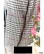 Пальто женское демисезонное размеры: 48-62, фото 4