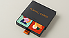 Карты игральные | Charlie Oscar Patterson x Yolky Games Playing Cards Twin Set, фото 3