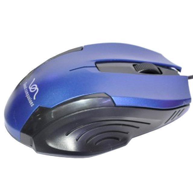 Мышь USB A110 / FC3020