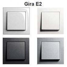 Рамки GIRA E2