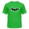 Футболка Бэтмен лого