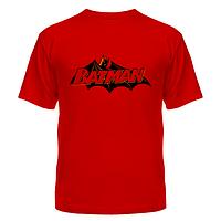 Футболка Batman true, фото 1