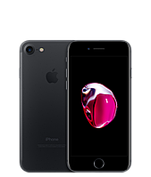 Смартфон Apple iPhone 7 128GB (Black) Refurbished neverlock (айфон неверлок оригинал)