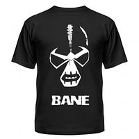 Футболка Bane face, фото 1