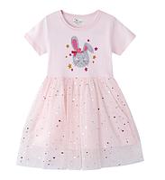 Платье детское  3Т,  5Т, 6Т, 7Т