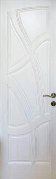 Двері міжкімнатні  з масиву, серія  Мюнхен