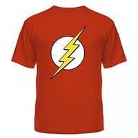 Яркая летняя футболка рисунок  Шелдона Купера