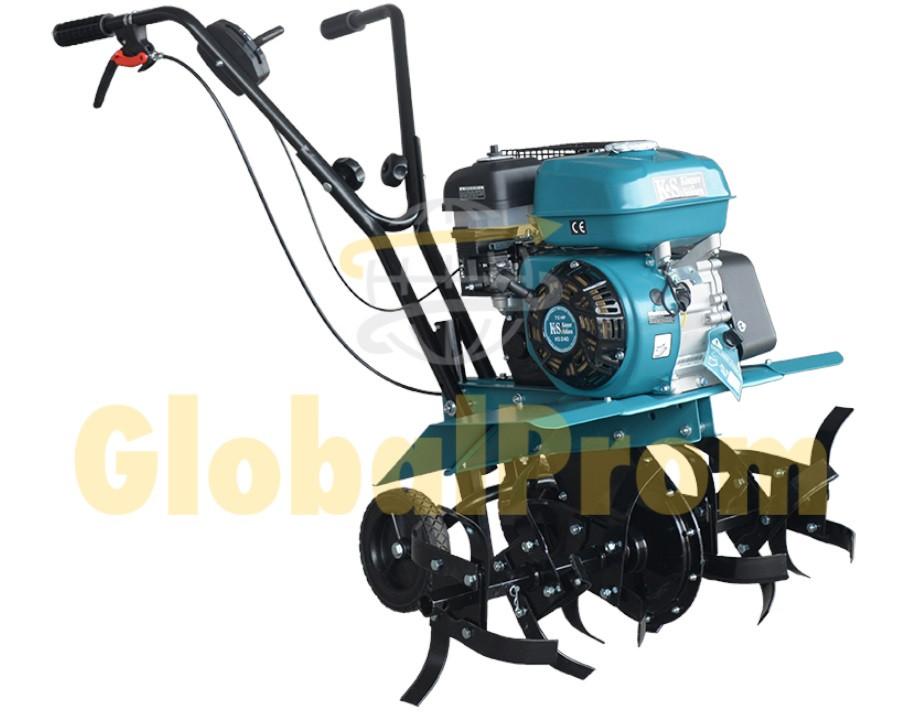 Культиваторы бензиновые KS 7HP - 850 A