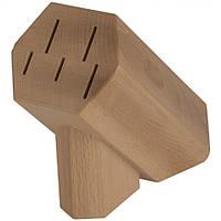 Подставка для 5 ножей Victorinox Cutlery Block 7.7083.0 (H16см)