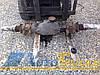Чулок Б/у для MAN F 2000 (81354016096; 81432408105), фото 2