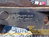 Балансир Б/у для MAN F 2000 (81413015106; 81354010135; 81413013243), фото 7