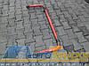 Стабилизатор подвески ПЕРЕДНИЙ Б/у для MAN F 2000 (81437150099), фото 2