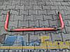 Стабилизатор подвески ПЕРЕДНИЙ Б/у для MAN F 2000 (81437150099), фото 3