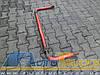 Стабилизатор подвески ПЕРЕДНИЙ Б/у для MAN F 2000 (81437150099), фото 4
