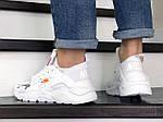 Чоловічі кросівки Baas (білі), фото 3