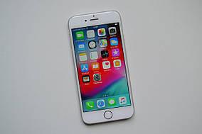 Apple Iphone 6 64Gb Silver Neverlock Оригинал!