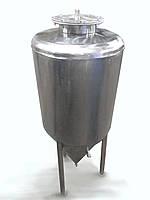 Емкость для брожения | ЦКТ 35 л. (ZKT-35)