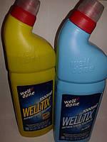 Антибактериальное средство Welltix 1 л.