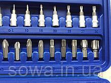 ✔️ Набір ключів Lex 108 шт  / Гарантия качества, фото 3