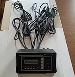 Автоматика для твердотопливных котлов  Tech ST-81 zPID (Польша), фото 4