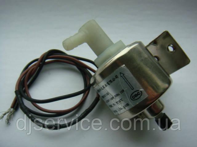 Насос (помпа) SP12A для дым-машин и hazer-машин Antari 16w, для парошвабры, паровой швабры