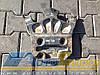 Кронштейн реактивной тяги Присоединительная плата Б/у для MAN (81432400139; 81432400149; 81432403149), фото 2