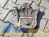 Кронштейн реактивной тяги Присоединительная плата Б/у для MAN (81432400139; 81432400149; 81432403149), фото 3