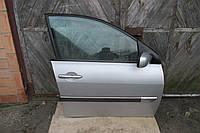 Дверь задняя правая для Renault Megane 2, 2002-2008, фото 1